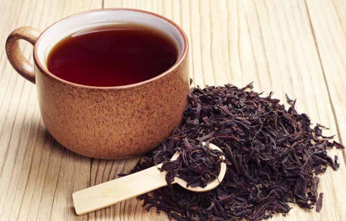 best black tea for lose weight
