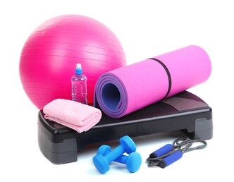 best weight loss exercise equipment