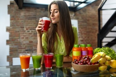 loss weight with weight loss drinks