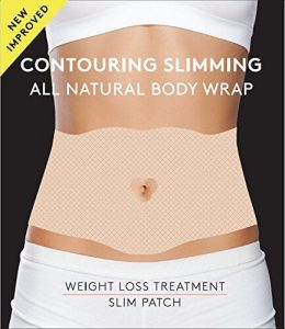 best weight loss patches