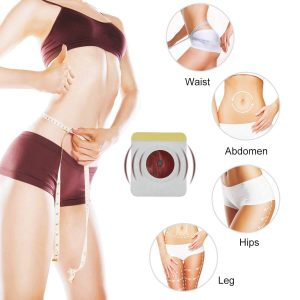 fat burning patches