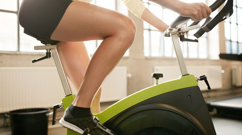 the best exercise bike
