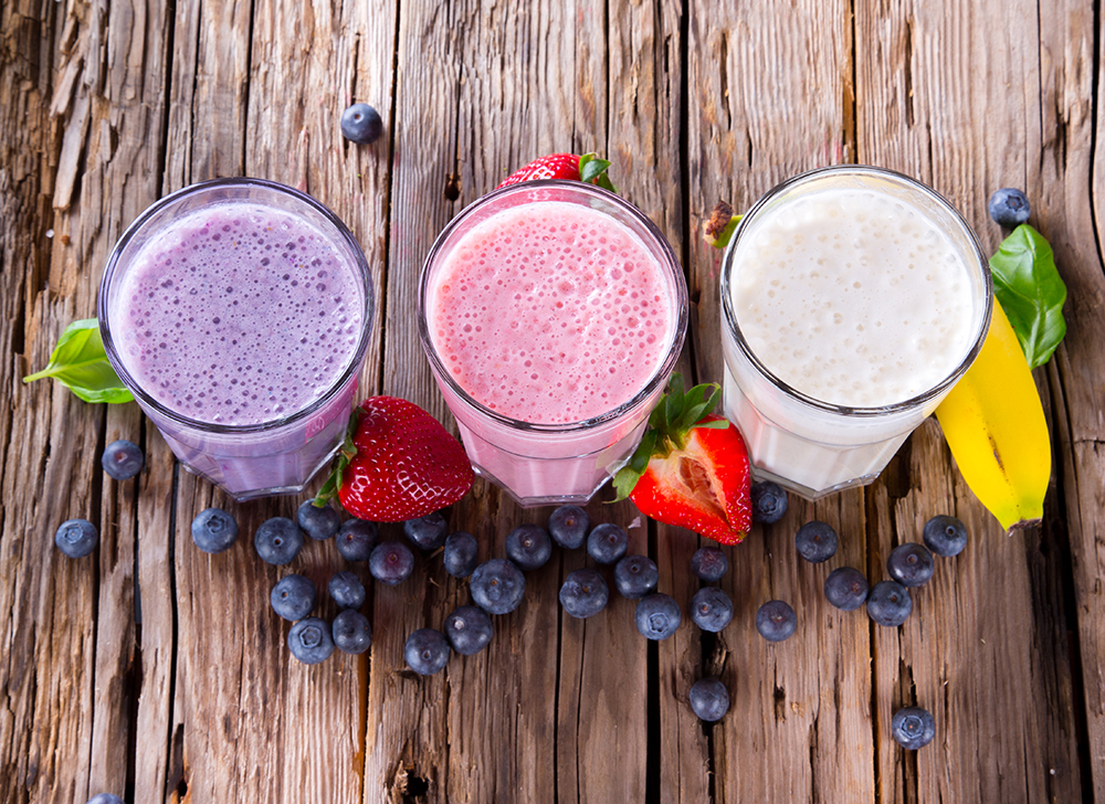 best weight loss protein shake to loss weight in a healthy way