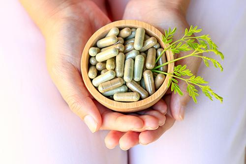 natural supplements to lose weight