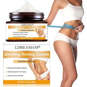 weight loss cream