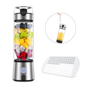 Best portable blenders for smoothies