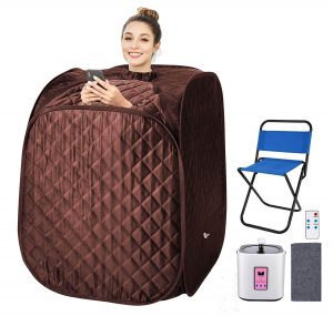 best portable saunas
