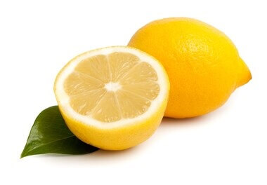 weight loss with lemon