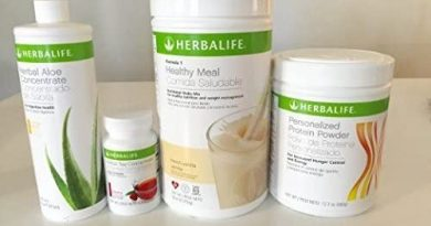 weight loss herbalife shakes